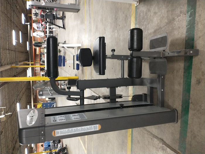 Vision Fitness AB / Back Combo Machine - Used